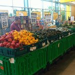 Avocados, Oranges, Broccoli, Capsicums, Cucumbers, etc $.99 @ Pak N Save (Mount Albert)