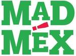 2 for 1 Burrito or Naked Burrito - Mad Mex (Valentines Day Only)