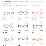 Up to 30% off on Kids' Glasses @ Framesbuy + 10% Additional Discount