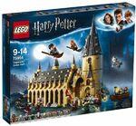 LEGO Harry Potter Hogwarts Great Hall 75954 $145 Delivered + More Harry Potter Sets @ The Warehouse
