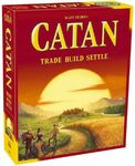 Settlers of Catan $47.79 @ The Warehouse ($43.01 via Pricematch with Kmart)