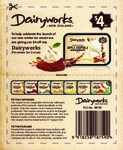 DairyWorks, $4 off Any Premium Ice Cream, till 15 August 2016 Can Be Redeemed at Pak 'n Save and New World