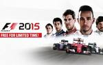 F1 2015 FREE @ Humble Bundle