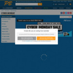 13% off Mac, Discounted TVs, Headphones, Phones + More @ PB Tech (Cyber Monday)