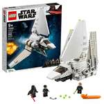 Star Wars - LEGO Imperial Shuttle $19 Pickup (Was $149) @ EB Games Dunedin