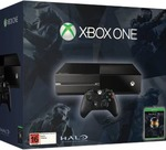 Microsoft Store - Xbox One Halo: Master Chief Bundle + Halo 5, Rise of The Tomb Raider, Gears of War Ultimate - $339 Delivered
