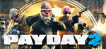 Payday 2 PC Game - Free @ Steam