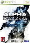 $4 Alpha Protocol Xbox 360 @ Mighty Ape