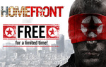 Free [PC] Homefront @ Humblebundle