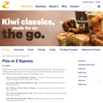Free Pie with Z App