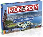 Monopoly: Wellington Edition $20 (69% off) + Shipping at Mighty Ape