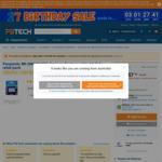 Panasonic Eneloop AA 2000mAh 2pk - $7.94 @ PB Tech