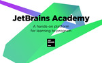 Free Trial of Jetbrains Academy until January 1, 2021 (Normally $49.95 USD Per Month / ~$77 NZD Per Month) @ Jetbrains