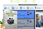 Free Winx HD Video Converter Deluxe @ WinX DVD