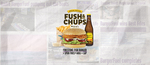 Free Thickshake with Any Large Burger Purchase @ BurgerFuel