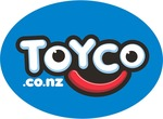 20%-50% off Toys @ Toyco