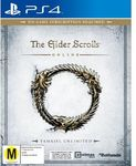 $8 The Elder Scrolls Online: Tamriel Unlimited PS4 @ Noel Leeming