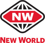 Win 1 of 5 $200 New World Gift Cards and M&M's Block Chocolate Packs from New World
