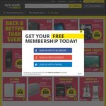 Transcend 64GB microSDXC - $25, Lavazza Coffee Machine + 96 Capsules $88 & Lots More @ Dick Smith