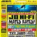 JB Hifi Instore Mates Rates (Cost + GST) - Today Only