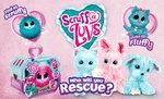 Win 1 of 6 Scruff A Luvs from Kidspot