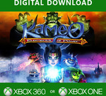 Kameo Elements of Power Xbox 360 & Xbox One Digital Code $0.75 @ NZ Gameshop