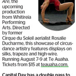 Win a Double Pass to We Are from The Dominion Post (Wellington)