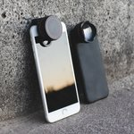 60% Off Aspect iPhone Clip-on Camera Lenses @ ASPECT TECH