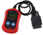 Maxiscan MS300 OBDII OBD2 Car Auto Diagnostic Code Reader Scan Can Tool US $14.88+FS@Newfrog