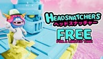 [PC] Free: Headsnatchers (Steam Key) at Humble Bundle