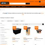 HALF PRICE Sistema at Mitre 10