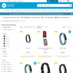 Fitbit Flex 2 $9.97, Fitbit Alta $13.98, Fitbit Alta HR $19.97 and Fitbit Ace $34.98 @ Warehouse Stationery