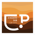 35% off 3 Month Coffee Subscriptions (Fortnight/Monthly 250g $56.55/ $28.27, 500g $101.40/ $50.71) @ Turning Point Coffee