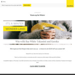 Win $250 off Your Power Bill from Ray White Takanini