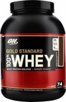 Optimum Nutrition Gold Standard 5LB Whey Protein + ON Shaker $93 Delivered @ Nutrition Deal