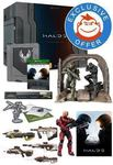Halo 5: Guardians Collector's Edition - Xbox One: $118 + $3.90 Delivery @ Mighty Ape