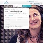Free Hearing Check at Bay Audiology