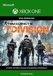 Tom Clancy The Division Xbox One Digital Code - EUR 14.99 (~$ 23 NZD) @Scdkey